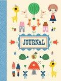 Storybook Journal (Notebook / blank book)