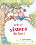 What Sisters Do Best (Board book)