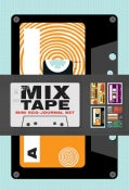 Mix Tape Mini Eco-journal Set (Notebook / blank book)