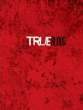 True Blood Journal (Notebook / blank book)