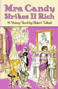 Mrs. Candy Strikes It Rich (Paperback)