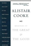 Memories of the Great & the Good (Paperback)