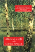 Music of a Life: A Novel (Paperback)