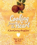 Cooking from the Heart: A Jewish Journey Through Food (Hardcover)