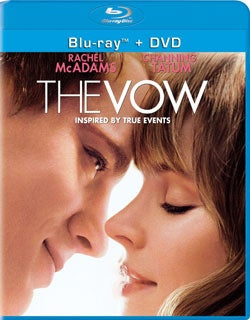 The Vow (Blu-ray/DVD)
