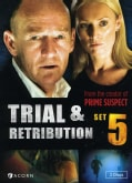 Trial & Retribution Set 5 (DVD)