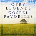 Various - Opry Legends Gospel Favorites