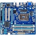 Gigabyte Ultra Durable 4 Classic GA-B75M-D3H Desktop Motherboard - In