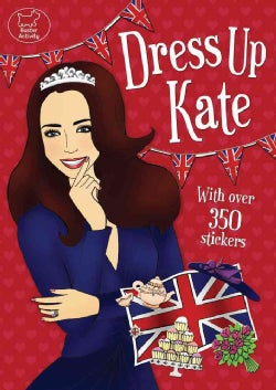 Dress Up Kate (Paperback)