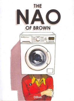 The NAO of Brown (Hardcover)