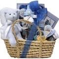 Great Arrivals Baby Boy Essentials Gift Basket