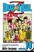 Dragon Ball Z 14 (Paperback)