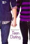 Teen Dating (Paperback)