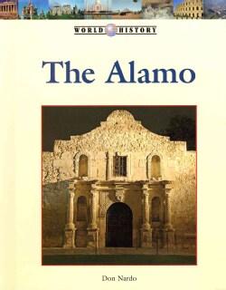 The Alamo (Hardcover)