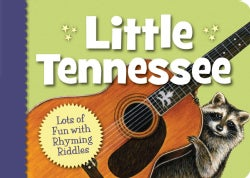 Little Tennessee (Board book)
