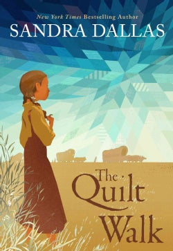 The Quilt Walk (Hardcover)