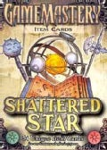 GameMastery Item Cards: Shattered Star (Cards)