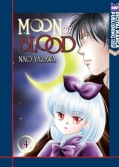 Moon & Blood 4 (Paperback)