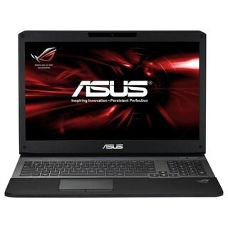 Asus G75VW-DS73-3D 17.3