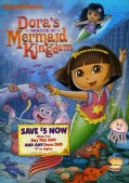 Dora The Explorer: Dora's Rescue In The Mermaid Kingdom (DVD)
