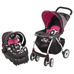 Evenflo Journey 300 Travel System in Marianna