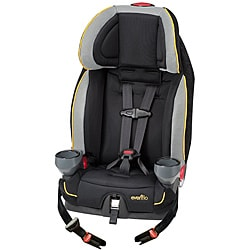 Evenflo Securekid 300 Combination Booster Car Seat in Loy