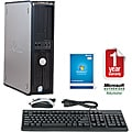 Dell OptiPlex 760 2.5GHz 250GB Desktop Computer (Refurbished)