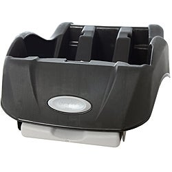 Evenflo Embrace 35 Infant Car Seat Base in Black