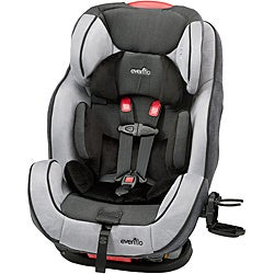 Evenflo Symphony All-In-One Car Seat in Beaufort