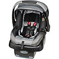 Evenflo SecureRide 35 E3 Infant Car Seat in Racer Grey