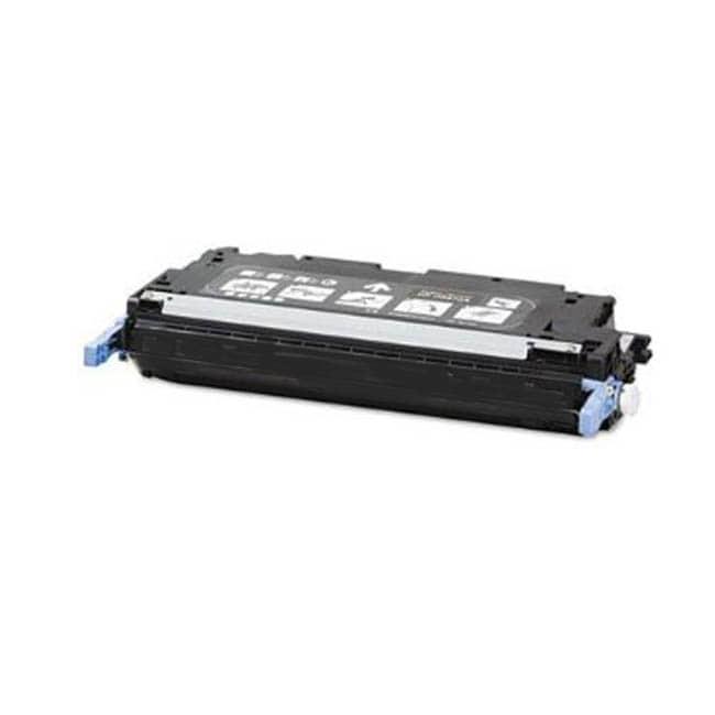 NL-Compatible Color LaserJet Q6470A Compatible Black Toner Cartridge