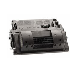 NL-Compatible LaserJet CC364X Compatible High Yield Black Toner Cartridge