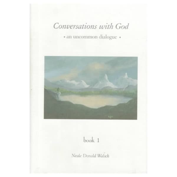 Conversations With God: An Uncommon Dialogue (Hardcover)