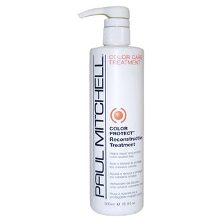 Paul Mitchell 16.9-ounce Color Protect Reconstructive Treatment