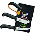Outdoor Edge Skin N' Bone Hunting Knife Set