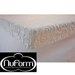 NuForm Talalay Latex 2-inch Mattress Topper