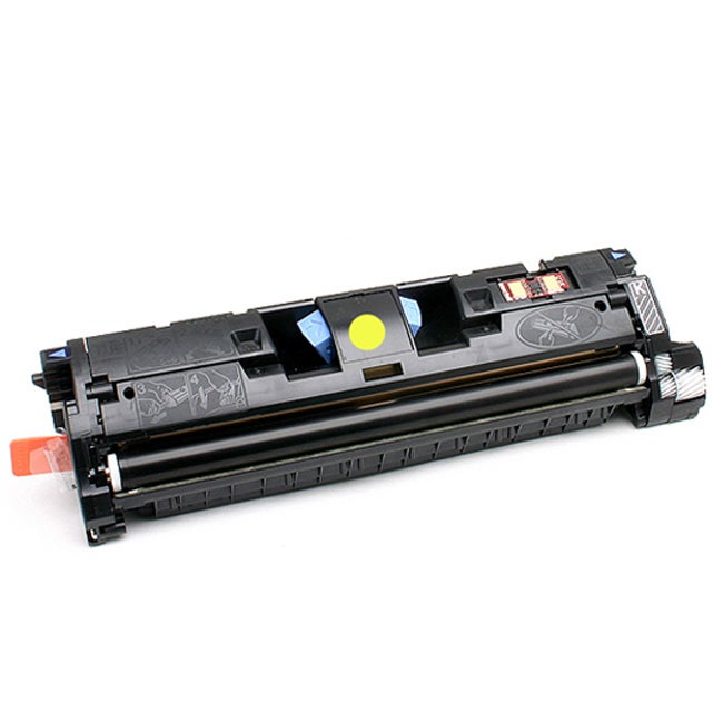 HP Color LaserJet Q3962A Compatible Yellow Toner Cartridge