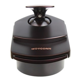 Dyconn Oil Rubbed Bronze Waterfall Bathroom Sink Faucet