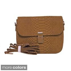 Donna Bella Designs 'Ava' Cross-body Bag