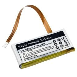 BasAcc Battery with Tools for Microsoft Zune 30GB