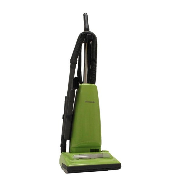 Panasonic Mc Ug223 Bagged Upright Vacuum Cleaner