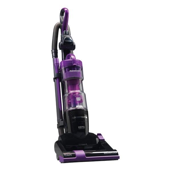 Panasonic MC-UL427 'Jet Force Bagless' Upright Vacuum Cleaner