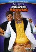 Meet The Browns: Season 6 (DVD)