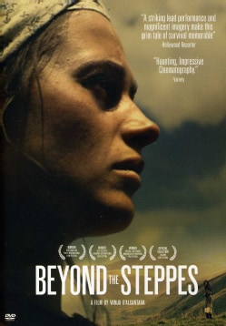 Beyond the Steppes (DVD)