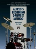 Alfred's Beginning Drumset Method (Paperback)