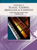 The First Book of Scales, Chords, Arpeggios & Cadences (Paperback)