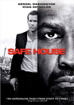 Safe House (DVD)