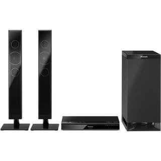 Panasonic SC-HTB350 2.1 Speaker System - 240 W RMS - Wireless Speaker