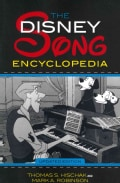 The Disney Song Encyclopedia (Paperback)