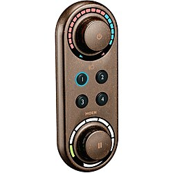 Moen TS3415ORB Digital Bronze Shower Control